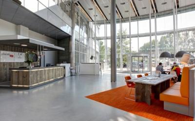 CollaborAll betrekt kantoor in Almere
